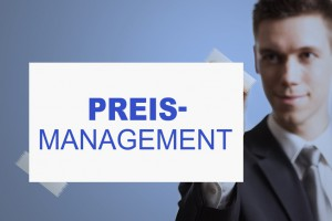 Preismanagement