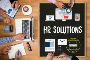 HR SOLUTIONS , choosing the perfect candidate to work , searchin
